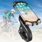 Motosiklet Bisiklet Bebek Arabaları için Cep Telefonu Tutucu Holder Stand