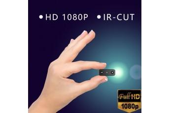 Dünyanın En Küçük 1080p HD Mikro Kamerasıyla Tanışın