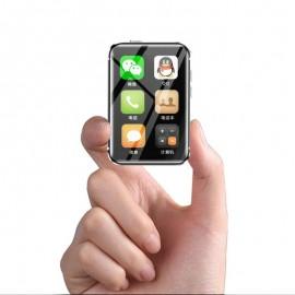 IS5 Ultra İnce 2.2 inch Ekran Smartwatch Kol Saati Cep Telefonu -  Sport, Çıkarılabilir Gövde Tasarımı, Hem Saat Hem Telefon