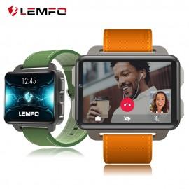 LEMFO LEM4 Pro 2.2 inch IPS Ekran Akıllı Kol Saati Telefon - 1GB RAM + 16GB ROM, Android 5.1 OS, Türkiyede ilk