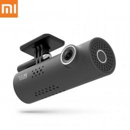 Xiaomi 70 Minutes 1080P Full HD WIFI Smart Araba Kaydedici Kamera DVR - Gece Görüş, G Sensör, Sony IMX323