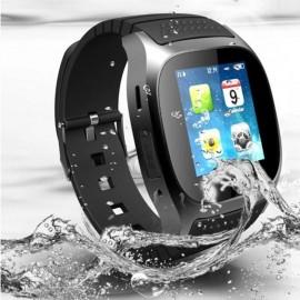 TM26 Su Geçirmez Bluetooth Akıllı Kol Saati SmartWatch - Android & IOS destekler, En ucuz Akıllı Saat