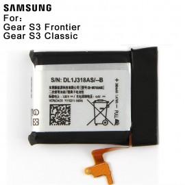 Samsung Gear 3 Classic / Frontier için Orijinal Batarya - SM-R760, SM-R765, SM-R770, EB-BR760ABE