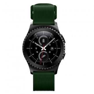 Samsung Gear S2 Classic SmartWatch için Spor Silikon Renk Seçimli Saat Kordonu Kayış - SM-R732