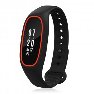 D301 Fitness Tracker Smart Bileklik Bilezik Kol Saati - Yüzücü Bileklik, IP67, Nabız, Adımsayar, Kan Basıncı, Kalori Hesaplama