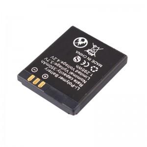 GT08 Akıllı Saat için Orijinal Li-ion 350mAh 3.7V Batarya - GT08 Smart Watch Bataryası