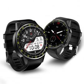 F1S Sport GPS Akıllı Kol Saati Telefon  - SIM Kart, Hız Ölçer, Kalori, Fitness, HD Kamera