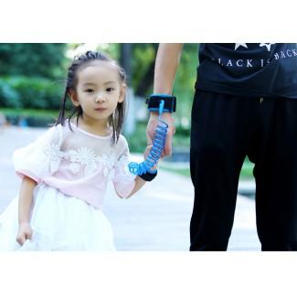 Ayarlanabilir Bebek Çocuk Bileklik Yürüyüş Emniyet Kemeri - Çocuk Bileklik Emniyet, Çocuk Yürüyüş Yardımcısı, Ebebeyn Çocuk Yürüteç
