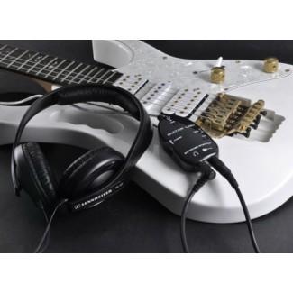 Guitar to PC Adaptör - Gitarınızı USB Arayüzü üzerinden Bilgisayarınıza Bağlayın -  PC, MAC İçin