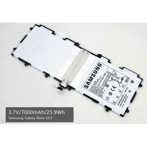 Samsung Galaxy Note 10.1 N8000, N8005, N8010, N8013 Tablet için 7000mAh Orijinal Batarya