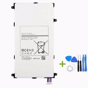Samsung Galaxy Tab Pro 8.4 SM-T320 T325 T321 T4800E 4800mAh Batarya + Montaj Takımı