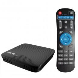 M8S PRO Smart Android 7.1 TV Kutusu - S912 3GB DDR4 + 16GB EMMC Flash, Bluetooth 4.1