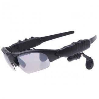 Kablosuz HiFi  Bluetooth Kulaklık Güneş Gözlüğü