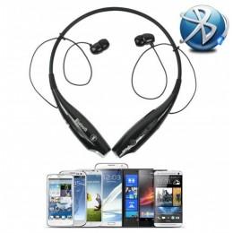HV-800 Kablosuz A2DP Stereo Bluetooth Kulaklık - 2 Kanallı