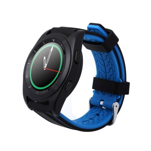 NO.1 G6 Sport SmartWatch Bluetooth 4.0 AKıllı Kol Saati - Nabız Ölçer, Adım Sayar, Tüm Akıllı Cep Telefonları ile Uyumlu