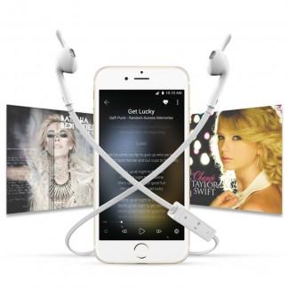 B3300 Wireless Bluetooth 4.1 Kulaklık - Stereo Müzik, Spor Koşu, Cep Telefonlarıyla Uyumlu, En Ucuz