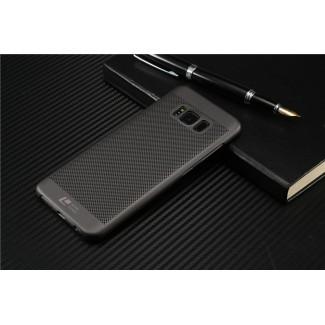 Samsung Galaxy S8 / S8+ Plus için Ultra İnce Luxury Arka Kapak Kılıf - S8 / S8+ Aksesuarları