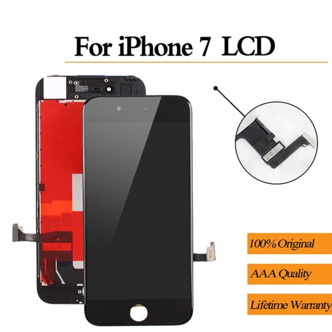 Apple İphone 7 LCD Ekran ve Dokunmatik - En ucuzu, Orijinal