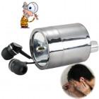 Müfettiş Gadget Duvar Kapı Arkasından Ses Dinleme Cihazı - Basit kullanım