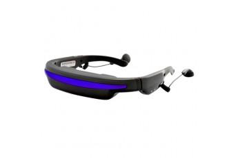 Mobil Teknoloji Gözlüklerde Sinema Tiyatro Keyfini Sunuyor