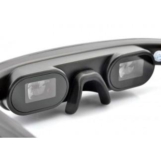 52 Inch Mobile Tiyatro Sinema Video Gözlüğü - 4GB Hafızalı
