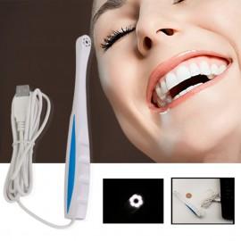 Ağız içi Dental Kamera - 6 LED Işıklı, Ağız içi Kamera (Su geçirmez, Intra-Oral, USB)