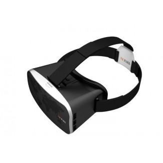 3D Sana gerçeklik Gözlüğü - Ayarlanabilir Odak Derinliği, Baş Tutucu Bandlı