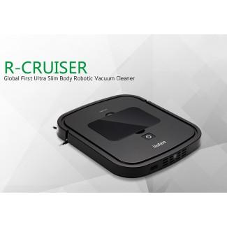 iiutec R-Cruiser 2200mAh Sessiz Robot Süpürge - Ultra İnce, 460Pa, Darbeye Dayanıklı, 60dB, 35ml Kapasite