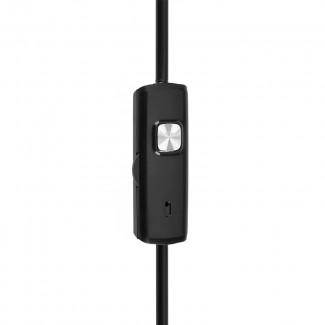 3 Metre 720p HD Wifi Wireless Kablosuz Endoskop Kamera - IP67 SUgeçirmez, 6x LED, 8mm Çap