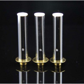 Yedek E-Pipo Elektronik Sigara için Atomizer Coil Bobin