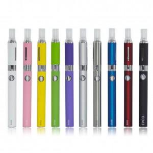 900mAh EVOD Starter Kit Elektronik Kalem Sigara - Şarjedilebilir, Elektronik Sigara, Renk Seçimli