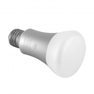 600 Lümen Akıllı Smart WiFi LED Ampül - 16 Milyon Renk, WiFi, App Desteği, E27