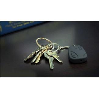 Hafıza Kart Destekli Anahtarlık Gizli Kamera (Spy Key)