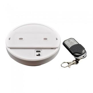 1080P HD H.264 IR Smoke Duman Dedektörü Gizli Kamera DVR - Uzaktan Kumanda, Hareket Algılama, Gece Görüş