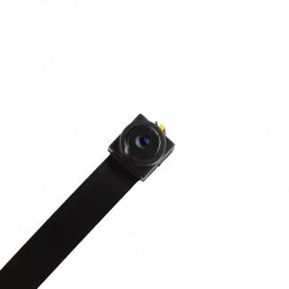 Wifi IP Wireless Kablousz DIY Modül Kamera - Güvenlik Mini DVR Kamera, IP Wifi Kamera Modülü
