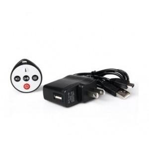 Digital Çok Fonksiyonlu Kablosuz Masa Saati Gizli Kamera / Spy DVR