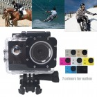 A7 HD 720P Sport Mini DV Aksiyon Outdoor Extreme Kamera - Su Geçirmez, En Ucuzu