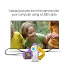 1.44 inch Ekranlı 1080P HD Çocuk Dijital Video Kamera - Çoçuklar için Kamera, Video