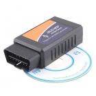 ELM327 Bluetooth OBDII V1.5 CAN-BUS Arıza Tespit Tarayıcı Arayüzü - Bluetooth Araç Arıza Tespit Cihazı
