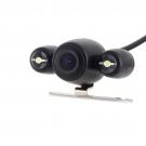 Gece Görüş Özellikli Su ve Sis Dirençli Kızılötesi Araba Araç Kamera
