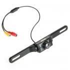 Wireless Su Geçirmez Kablosuz Gece Görüş Özellikli Araç Dikiz Ayna Arka Görüş Kamerası