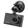 3 Inch TFT Ekran 5MP 1080p Full HD Oto Araç  DVR -120 Derece Görüş Açıcı, G-Sensor, 12MP Fotoğraf
