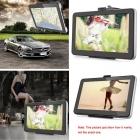 KKMOON 7 inch HD Dokunmatik Ekran GPS Navigasyon Cihazı - FM, MP3, Video Oynatma, Araba Eğlence Sistemi
