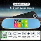 5 inch 1080P Android İşletim