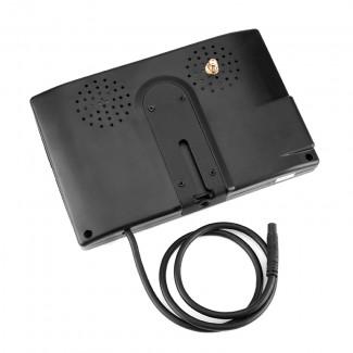 7 inch Monitörlü Kablosuz Araç Geri Vites Park Kamerası - Geri Görüş Kamera, Su Geçirmez, Gece Görüş, Geniş Görüş Açısı