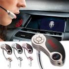 GT86 Bluetooth Araç MP3 Player FM Transmitter - Dual Çift USB Şarj Giriş, 360 Derece Dönebilir