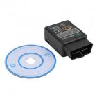 ELM327 Araç HH OBD ODB2 V2.1 Gelişmiş Bluetooth Araç Arıza Tespit Cihazı