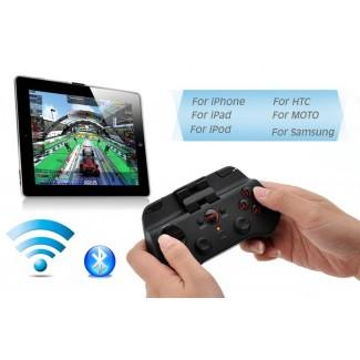 Ipega Oyun Kolu - Android ve iOS Cihazlar için Bluetooth Oyun Konsolu