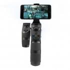 iPeg PG Phantom Bluetooth Joystick Tabanca Oyun Kolu - Android, IOS, PC, Tablet Uyumlu, Titreşimli