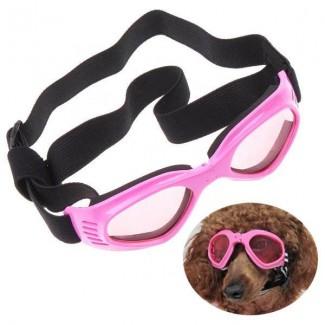 Doggles PET Köpekler için UV Güneş Koruyucu Gözlük - Evcil Hayvan Gözlüğü